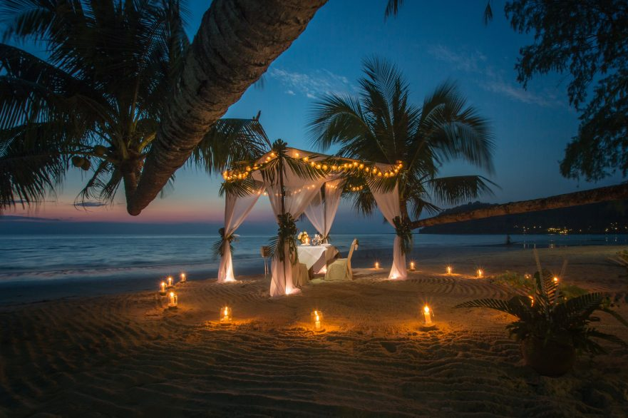 Surprise Romantic Date Ideas With Your Loved One